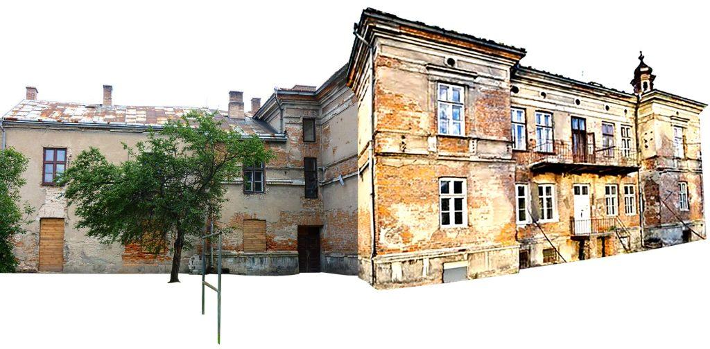 Rosa Luxemburg Geburtshaus